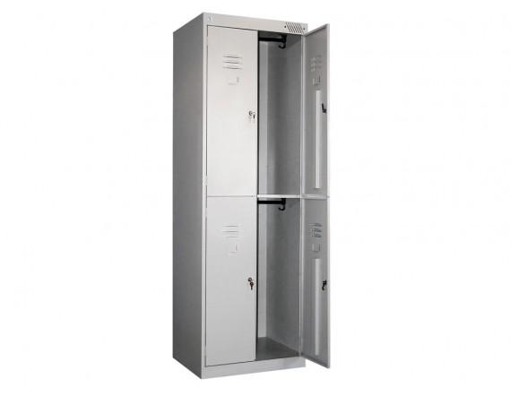 Шкаф для одежды ШРК 24-600