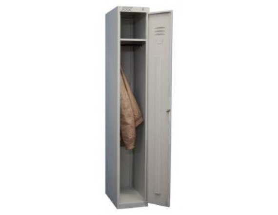 Шкаф для одежды ШРС 11-400