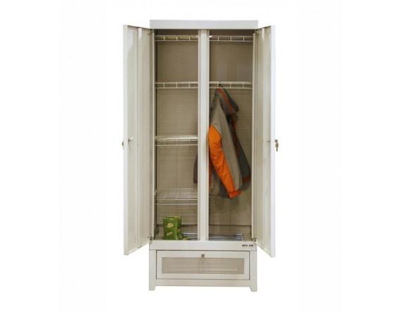 Шкаф сушильный ШСО 22м-600