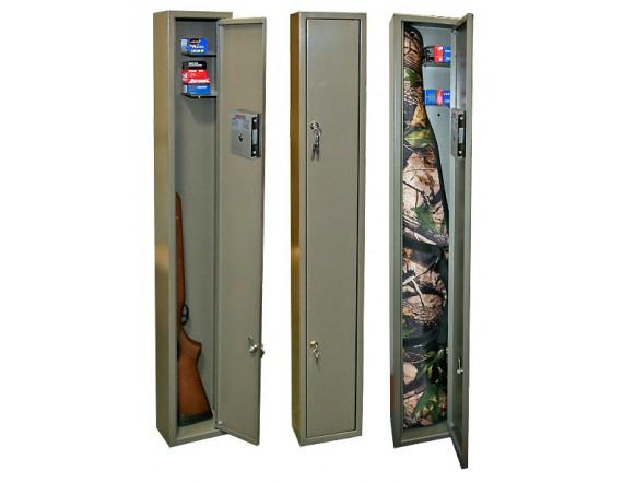 Шкаф оружейный Д-4 Е