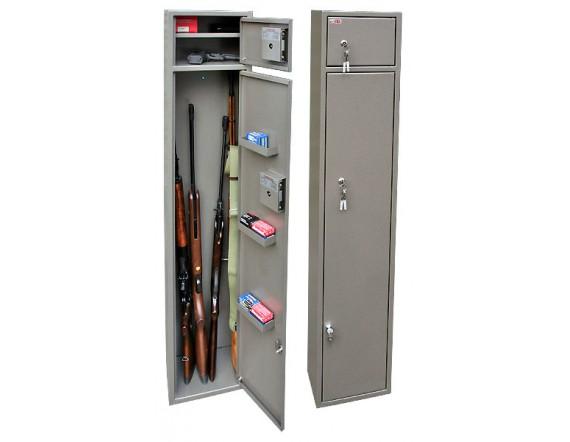 Шкаф оружейный Д-7Е