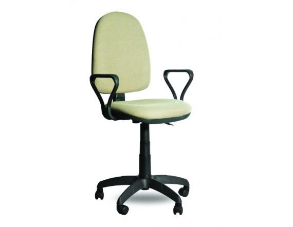 Кресло операторское Престиж