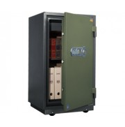 Огнестойкий сейф VALBERG FRS-127T KL