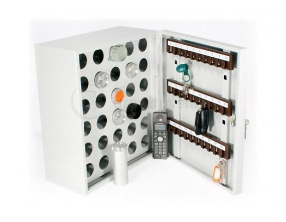 Шкаф для тубусов и ключей КЛ-30П