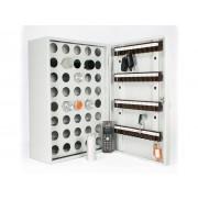 Шкаф для тубусов и ключей КЛ-40П