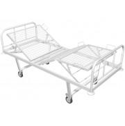Кровать функциональная 3-х секционная МСК-103