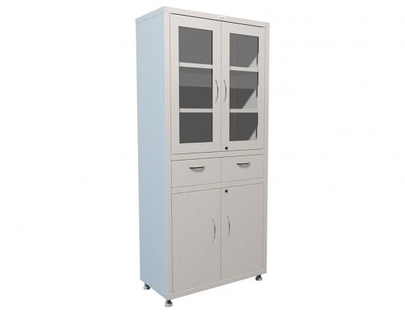 Шкаф медицинский МД 2-1780 R-1