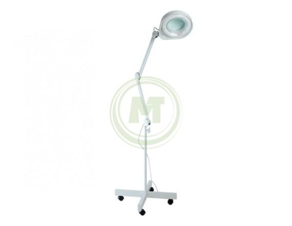 Лампа-лупа на штативе Микромед 8608D 5D по лучшей цене