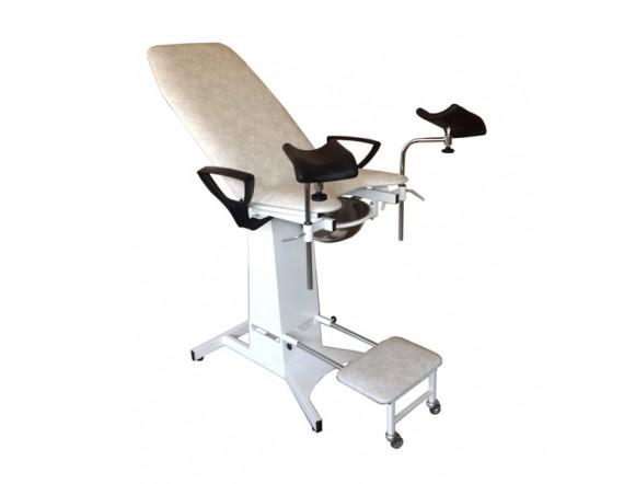 Кресло гинекологическое КГУ-05.02