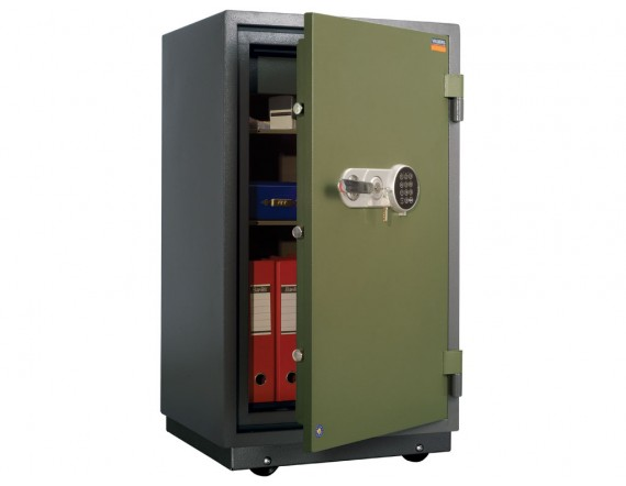 Огнестойкий сейф VALBERG FRS-99T EL