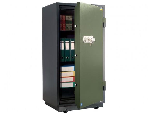 Огнестойкий сейф VALBERG FRS-140T KL