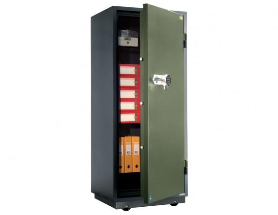 Огнестойкий сейф VALBERG FRS-173T EL