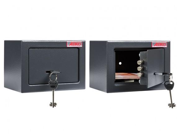 Мебельный сейф AIKO T-140 KL