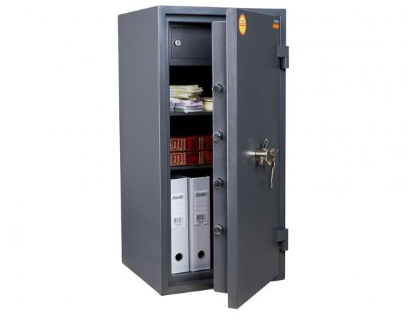 Взломостойкий сейф VALBERG Гранит 90T