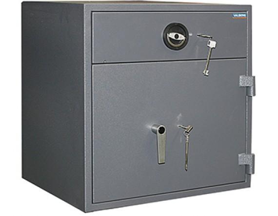 Депозитный сейф VALBERG ASD-67 KK