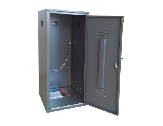 Шкаф для газового баллона ШГР 50-1-4