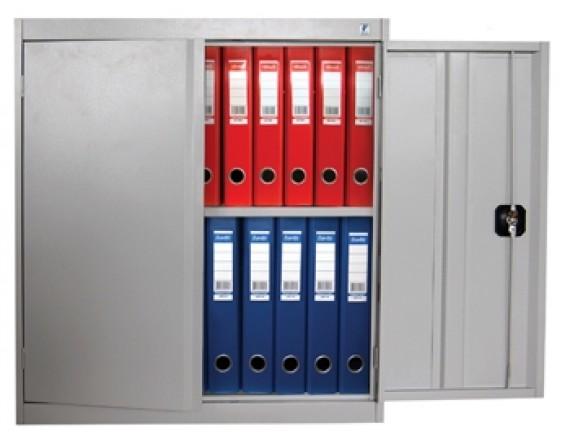 Шкаф архивный ШХА/2-900(40)