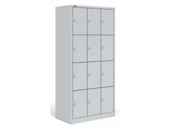 Шкаф для одежды ШРМ-312