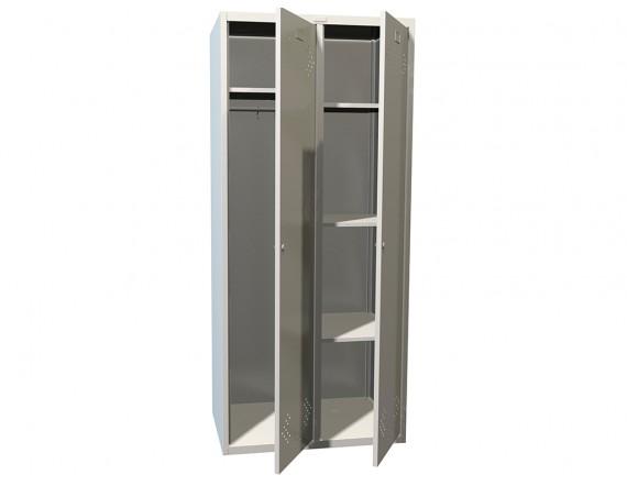 Шкаф для одежды ПРАКТИК LS-21U
