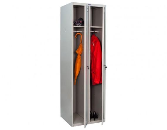 Шкаф для одежды ПРАКТИК LS-21-60