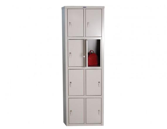 Шкаф для одежды и сумок ПРАКТИК LS-24