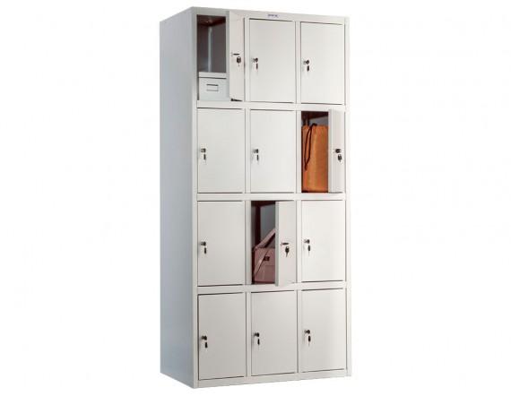 Шкаф для одежды и сумок ПРАКТИК LS-34