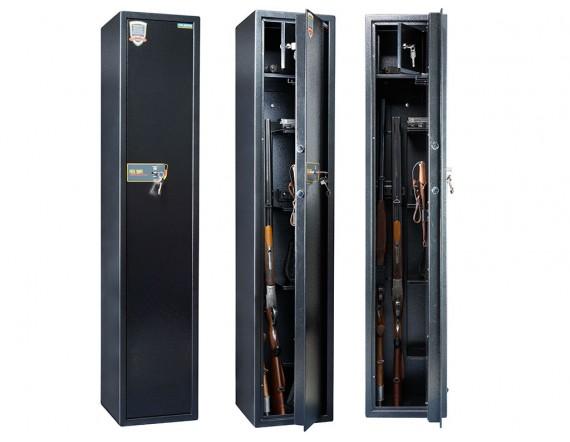 Оружейный сейф АРСЕНАЛ 148Т