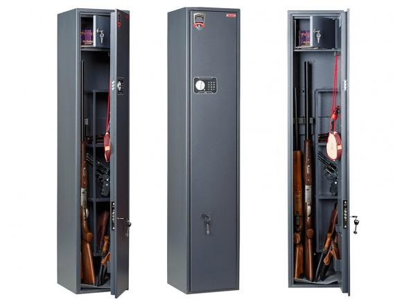 Шкаф оружейный AIKO БЕРКУТ-150 EL
