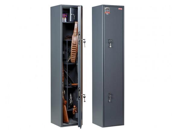 Шкаф оружейный AIKO БЕРКУТ-150 KL