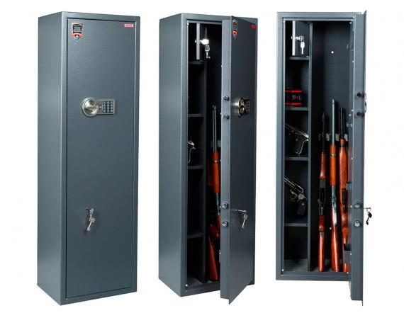 Шкаф оружейный AIKO ФИЛИН-33 EL
