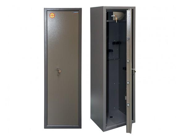 Оружейный сейф ИРБИС-8