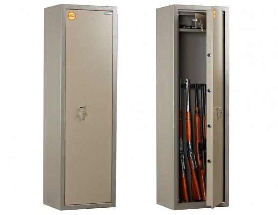Оружейный сейф ИРБИС-5