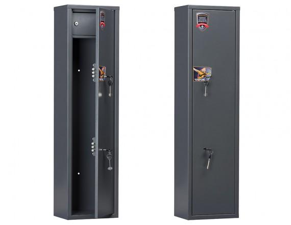 Шкаф оружейный AIKO Чирок (ВОРОБЕЙ)
