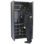 Шкаф оружейный ШОК-2