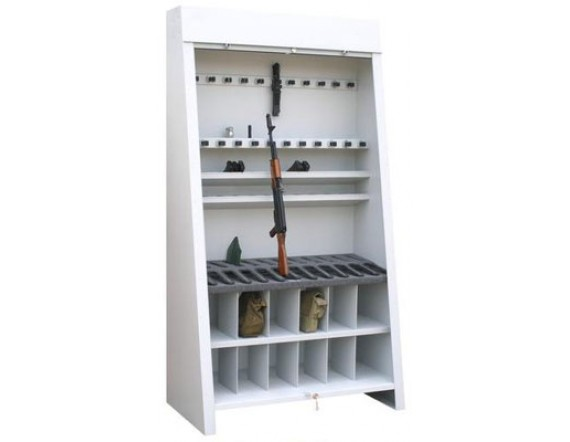 Шкаф оружейный ПИРАМИДА