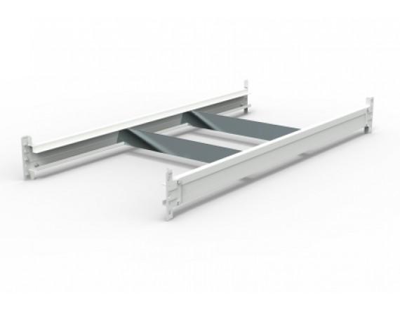 Комплект балок SGR 2100 со стяжкой 1000