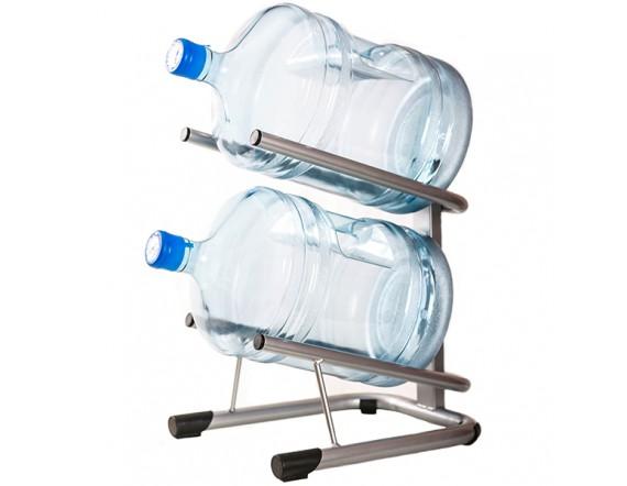 Стеллаж для бутылей Стелла 2