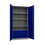 Шкаф инструментальный ТС-1995 004030