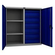 Шкаф инструментальный ТС-1095-100206